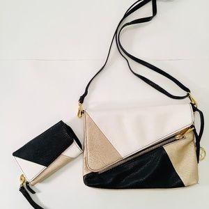 Jessica Simpson Handbag & Wallet Crossbody